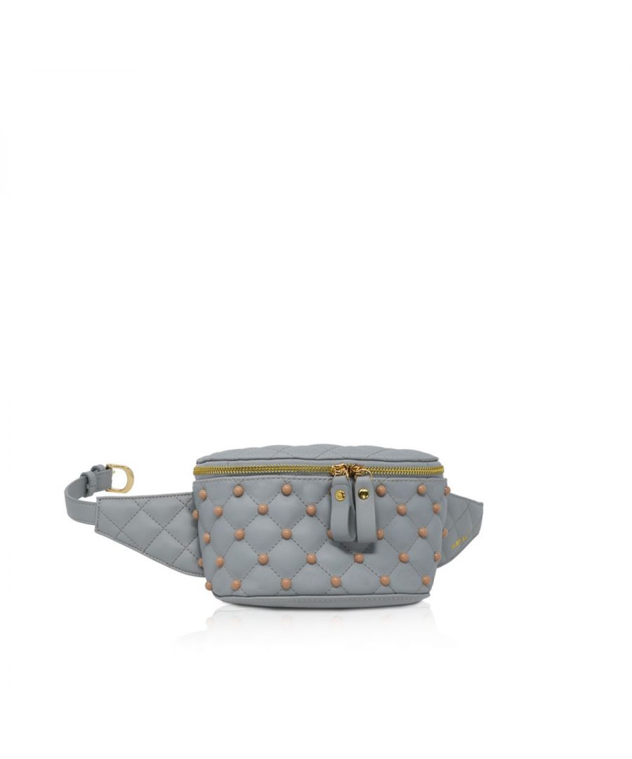 Image for Belt bag Cristina Pomikaki POWDER BLUE