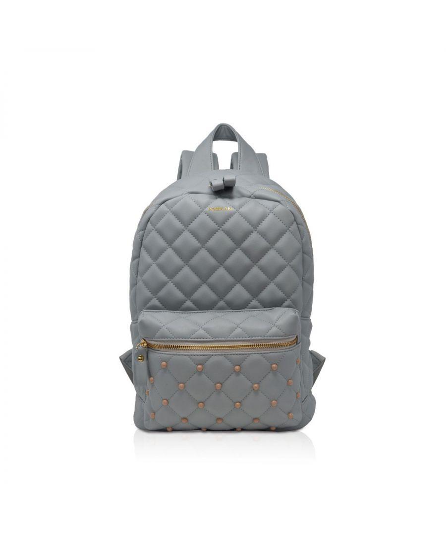 Image for Backpack Fiamma Pomikaki POWDER BLUE