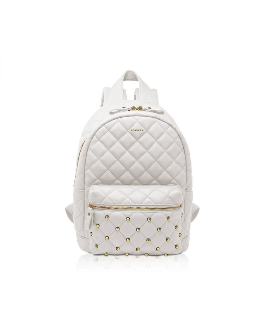 Image for Backpack Fiamma Pomikaki WHITE