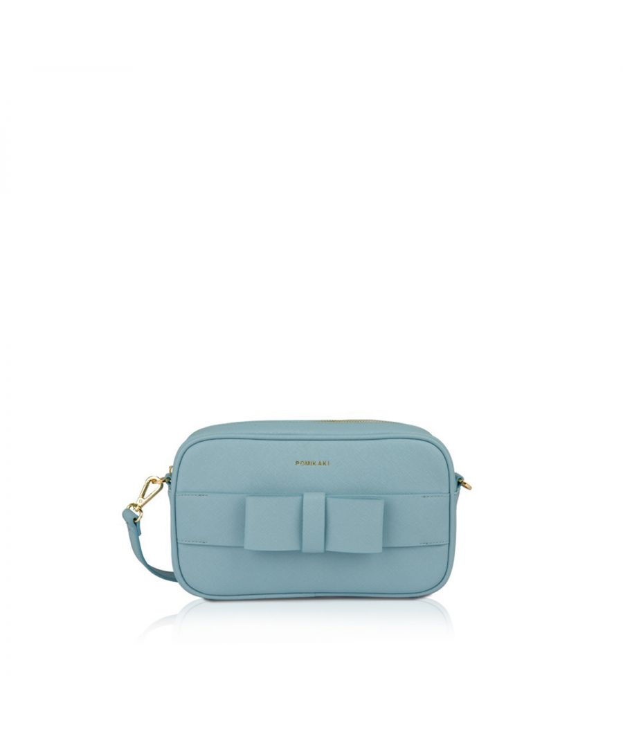 Image for Crossbody bag Giorgia Pomikaki SKY BLUE