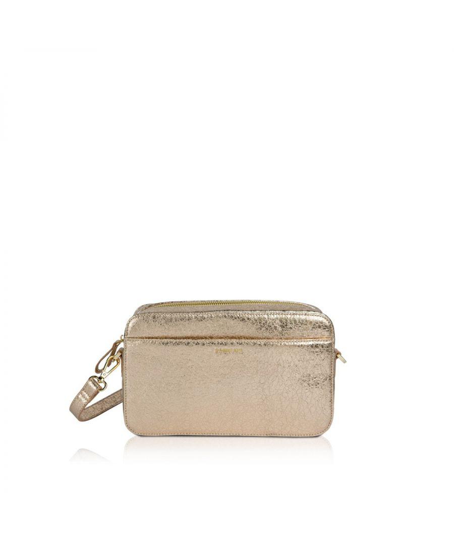Image for Crossbody bag Goldie Pomikaki GOLD