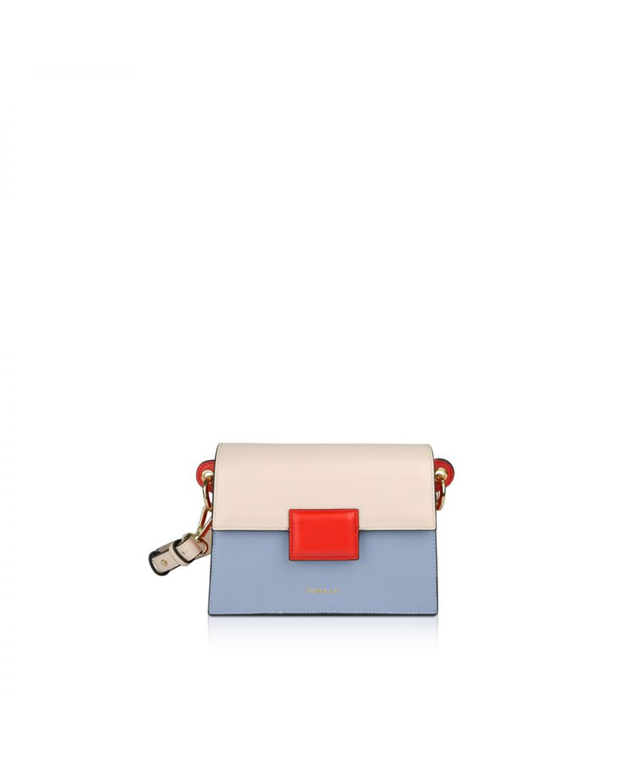 Image for Crossbody bag Lolly Pop Little Pomikaki CREAM