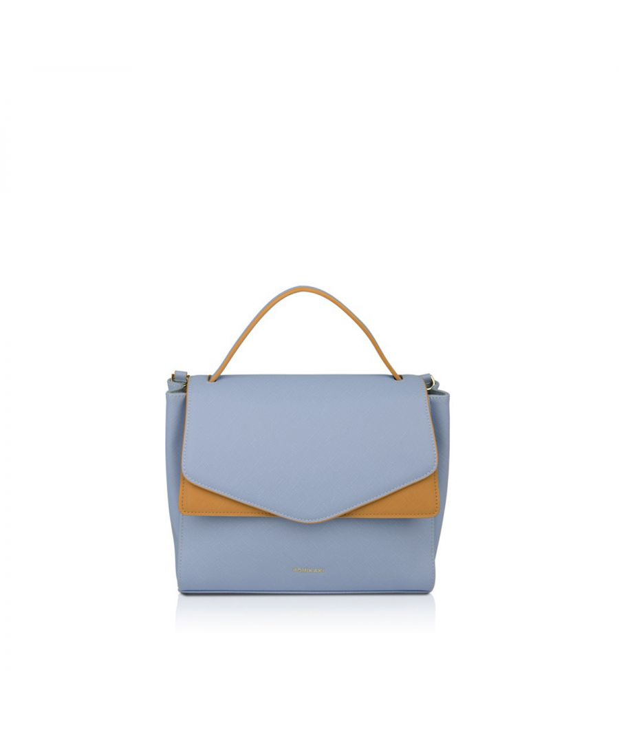 Image for Bag Matriosca Big Pomikaki SKY BLUE