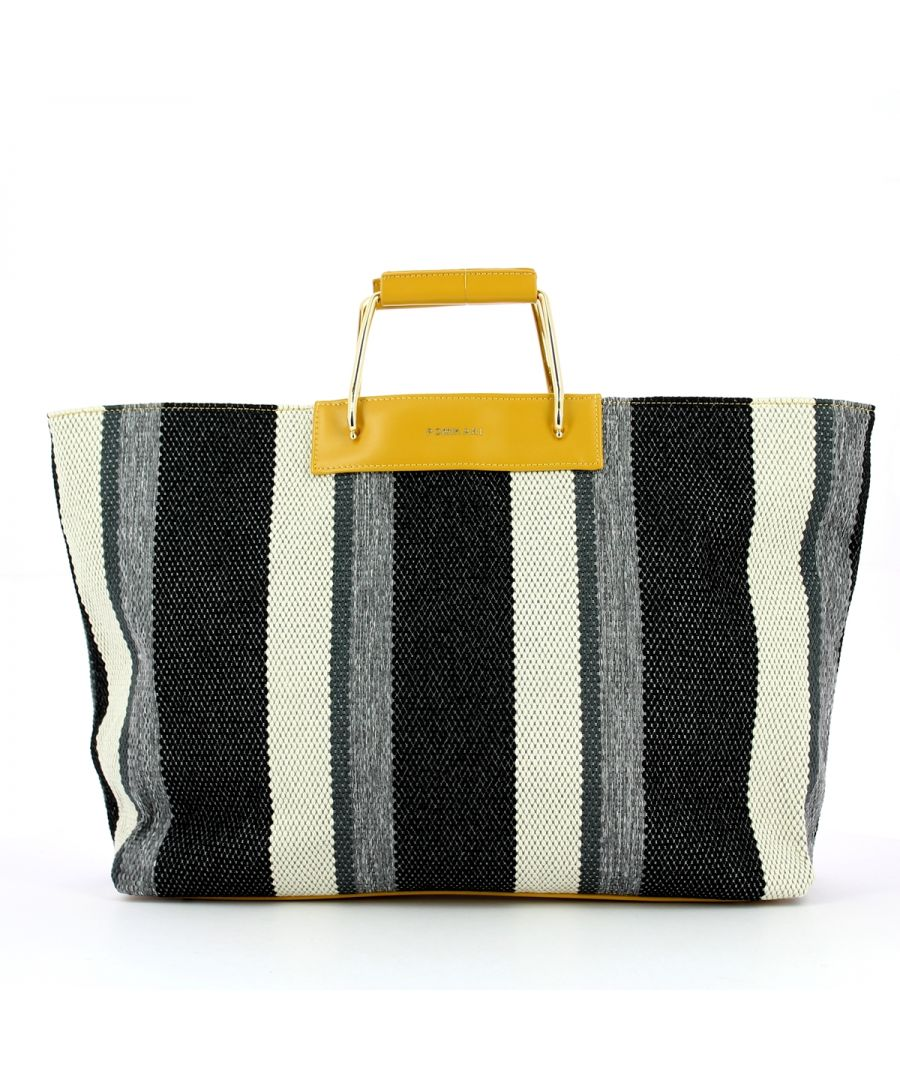 Image for Bag Marina Pomikaki BLACK/WHITE