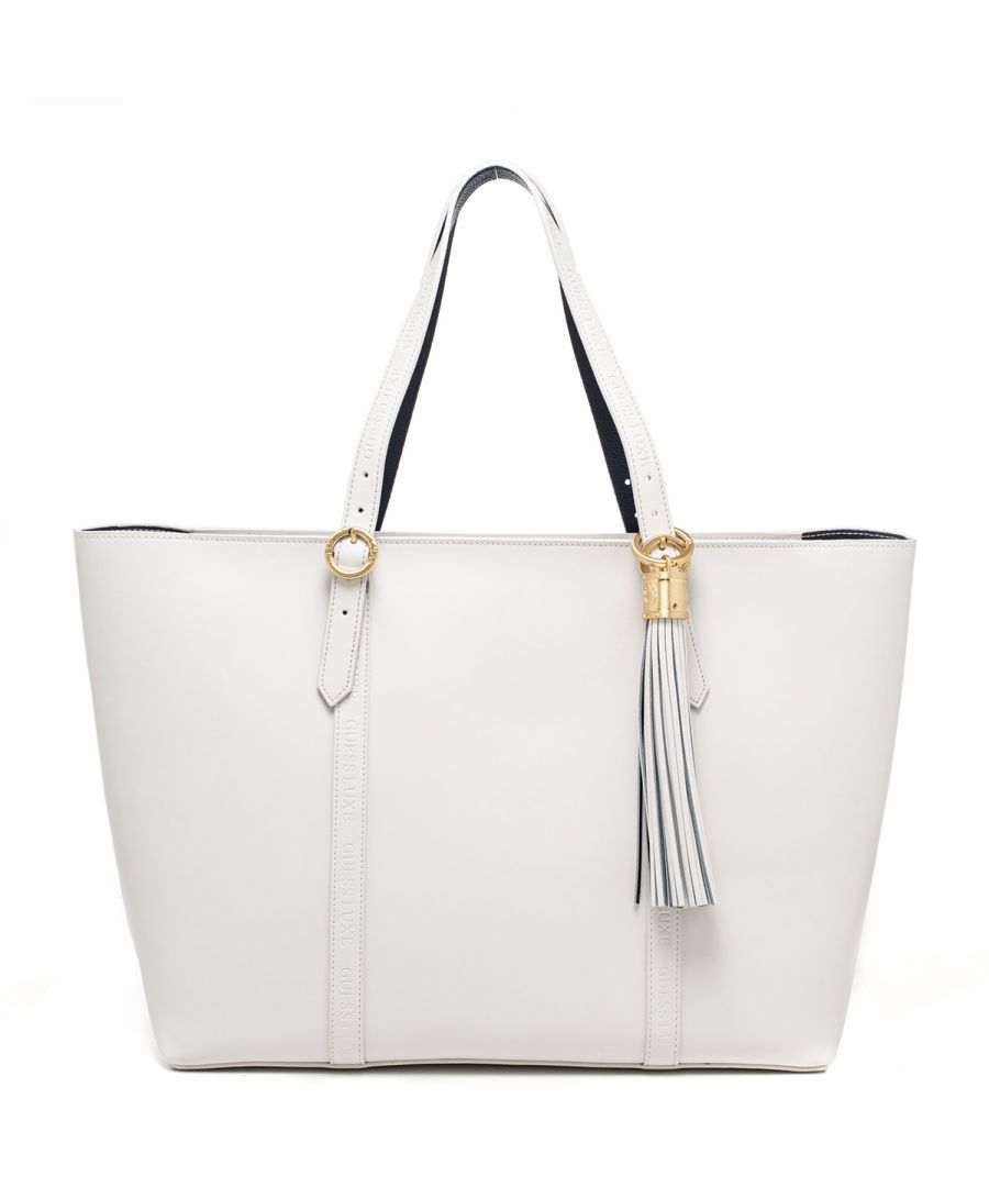 Image for Leather Shopper Sophie Guess Luxe SHELL