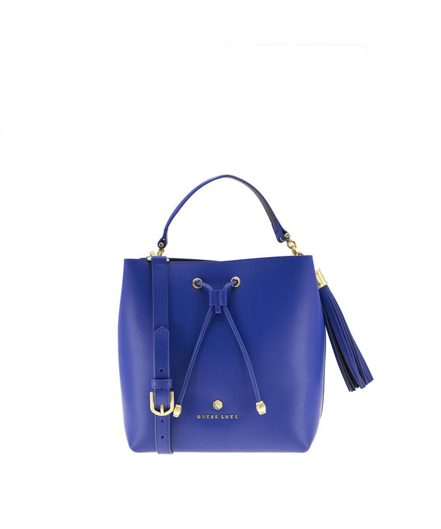 Image for Bucket Bag Sophie Guess Luxe BLUE