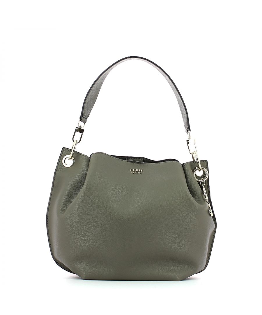 Image for Hobo Bag Digital Guess SAGE