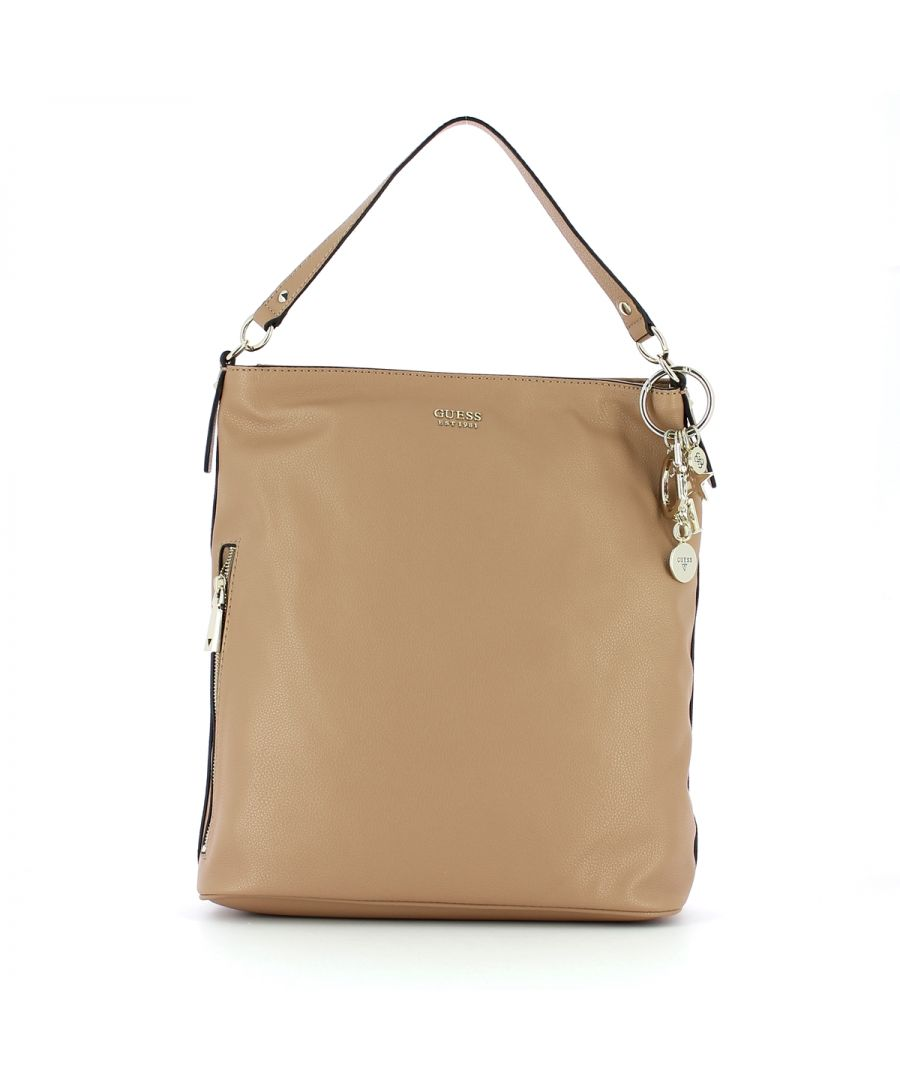 Image for Hobo Bag Lila Guess ROSEWOOD