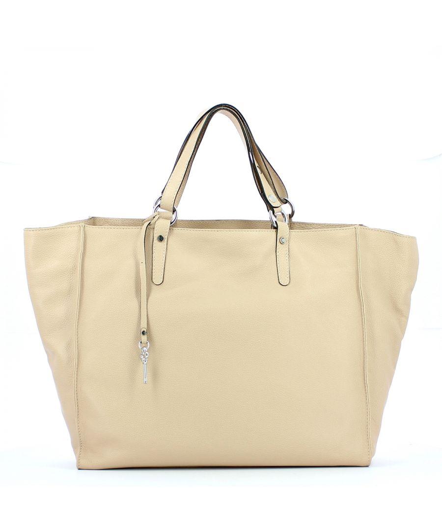 Image for Shopper with short handles Gianni Chiarini PHARD