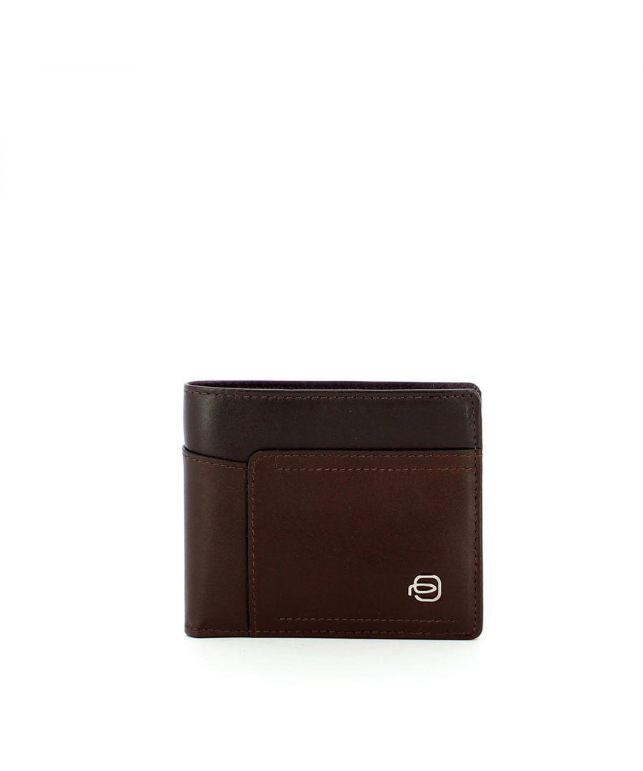 Image for Slim RFID Men wallet Cary TESTA MORO
