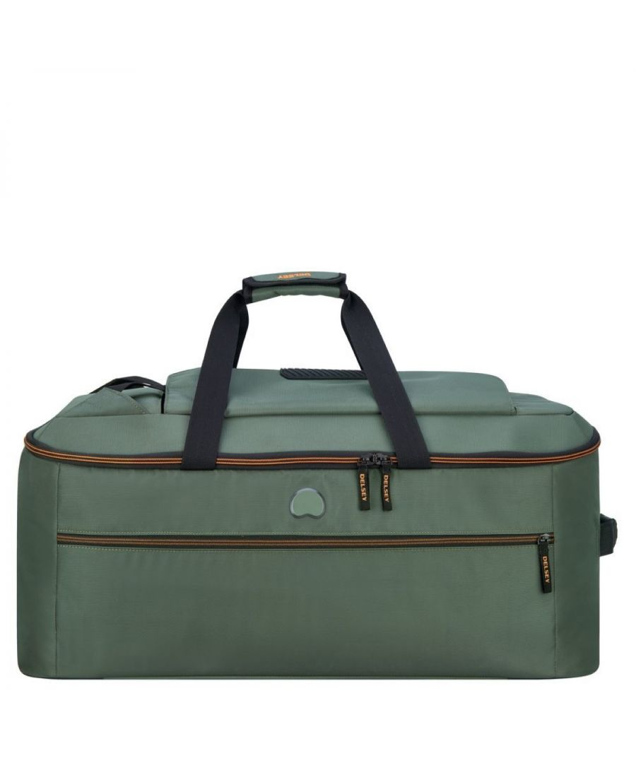 Image for Convertible Travel Bag Tramontane 68 cm Delsey CACHI