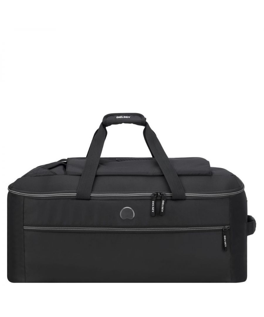 Image for Convertible Travel Bag Tramontane 68 cm Delsey NERO