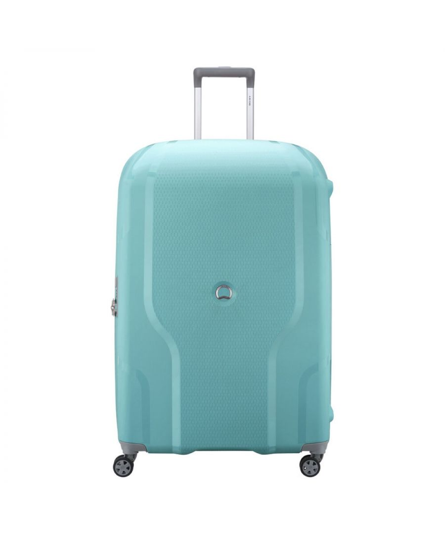 Image for Expandable X-Large Trolley Clavel 83 cm Delsey BLU