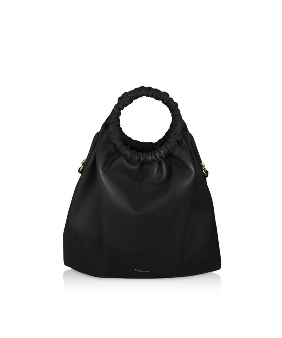 Image for Handbag Annie Pomikaki BLACK