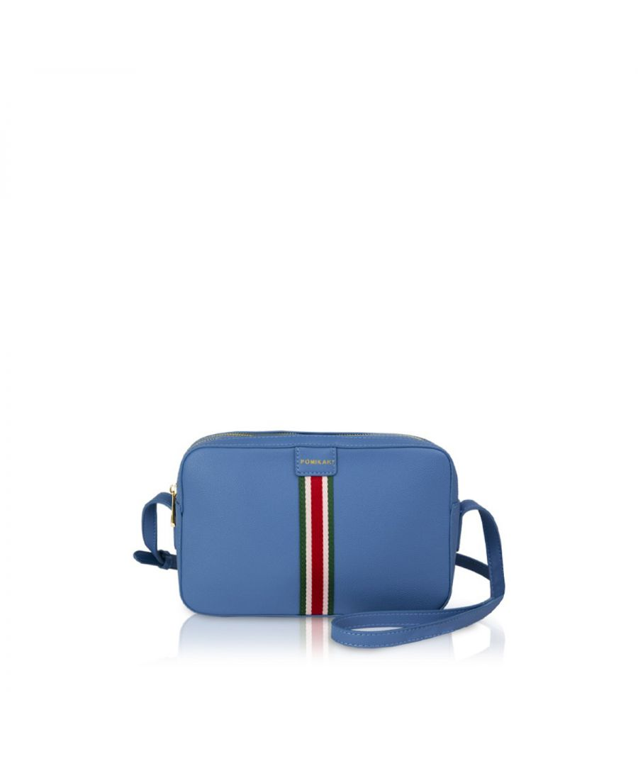 Image for Crossbody Bag Camy Pomikaki BLUE