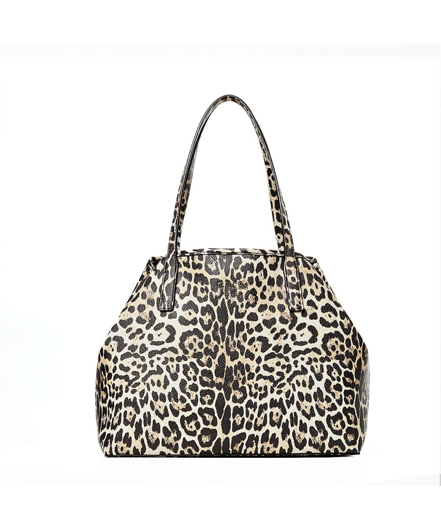 Image for Vikky Shopper in Leopard Print Guess LEOPARD
