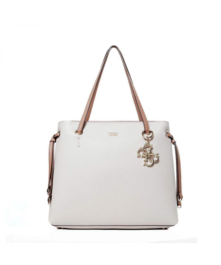 Image for Shopper Digital Bicolore con charm Guess MOONSTONE MULTI