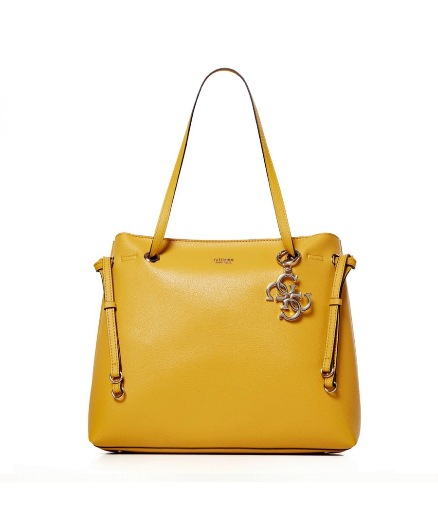 Image for Shopper Digital with 4G charm Guess YELLOW