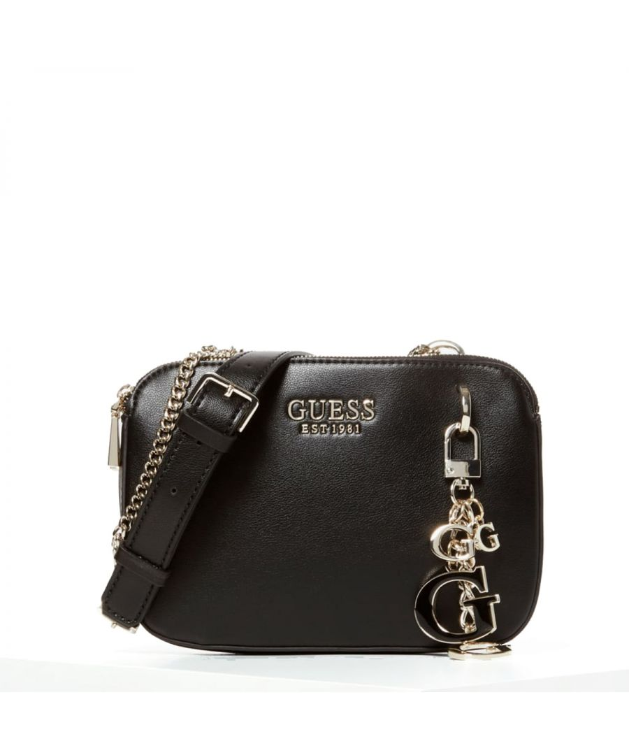 Image for Sherol Convertible Crossbodyl Guess BLACK