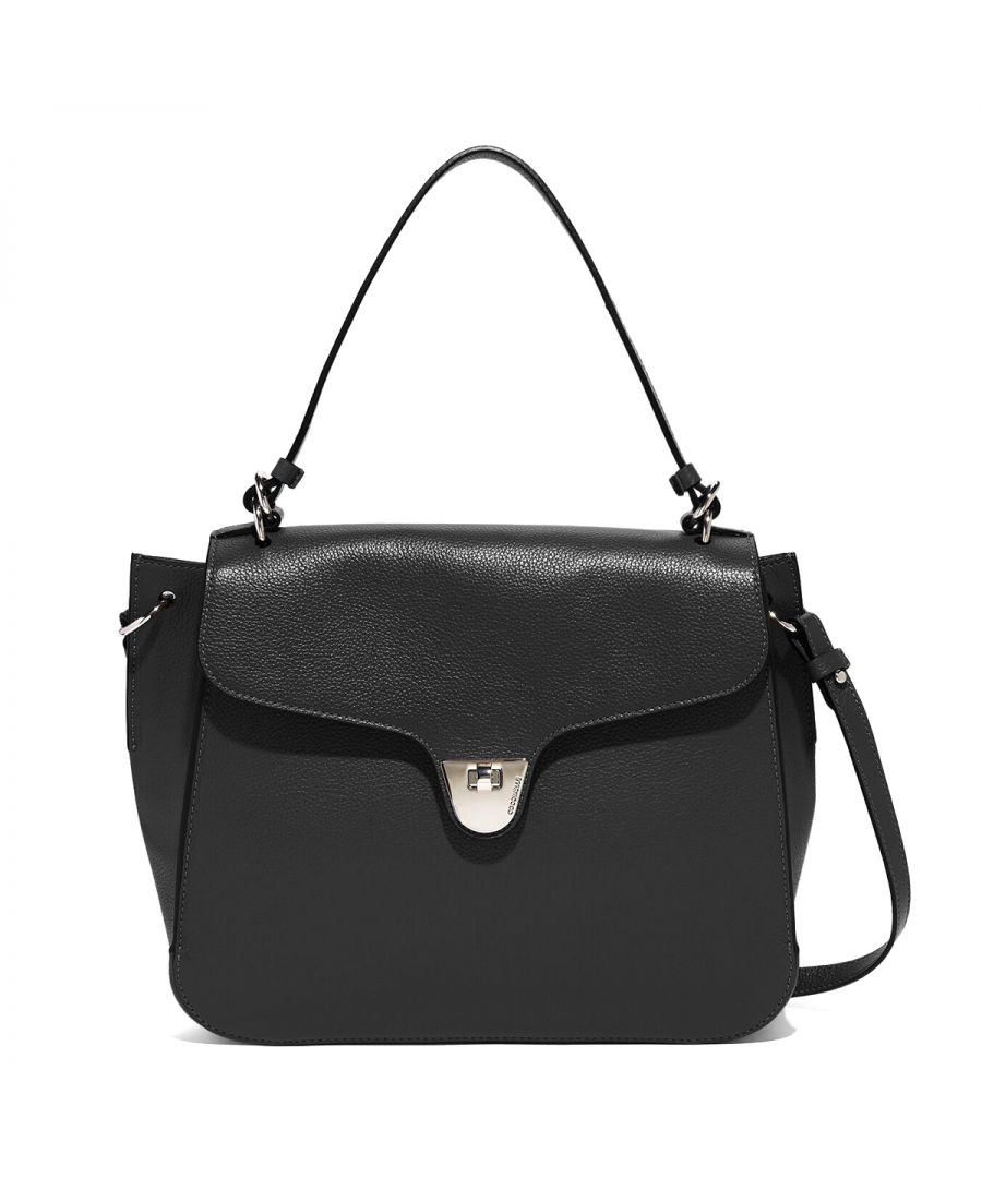 Image for Florence Maxi Shoulderbag Coccinelle NOIR