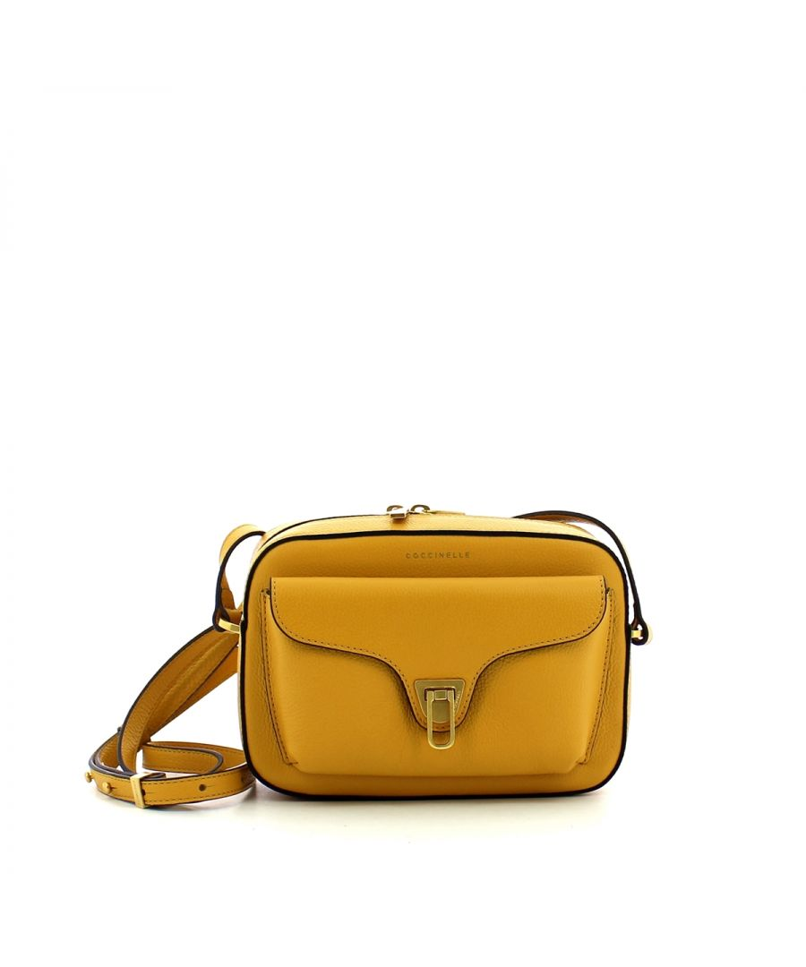 Image for Beat Soft Crossbody Coccinelle SUN