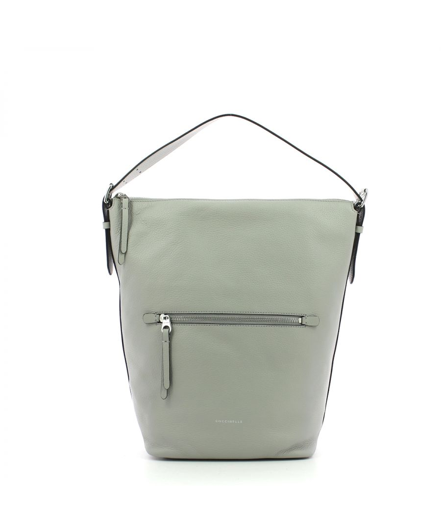 Image for Twiga vertical hobo bag Coccinelle DOLPHIN