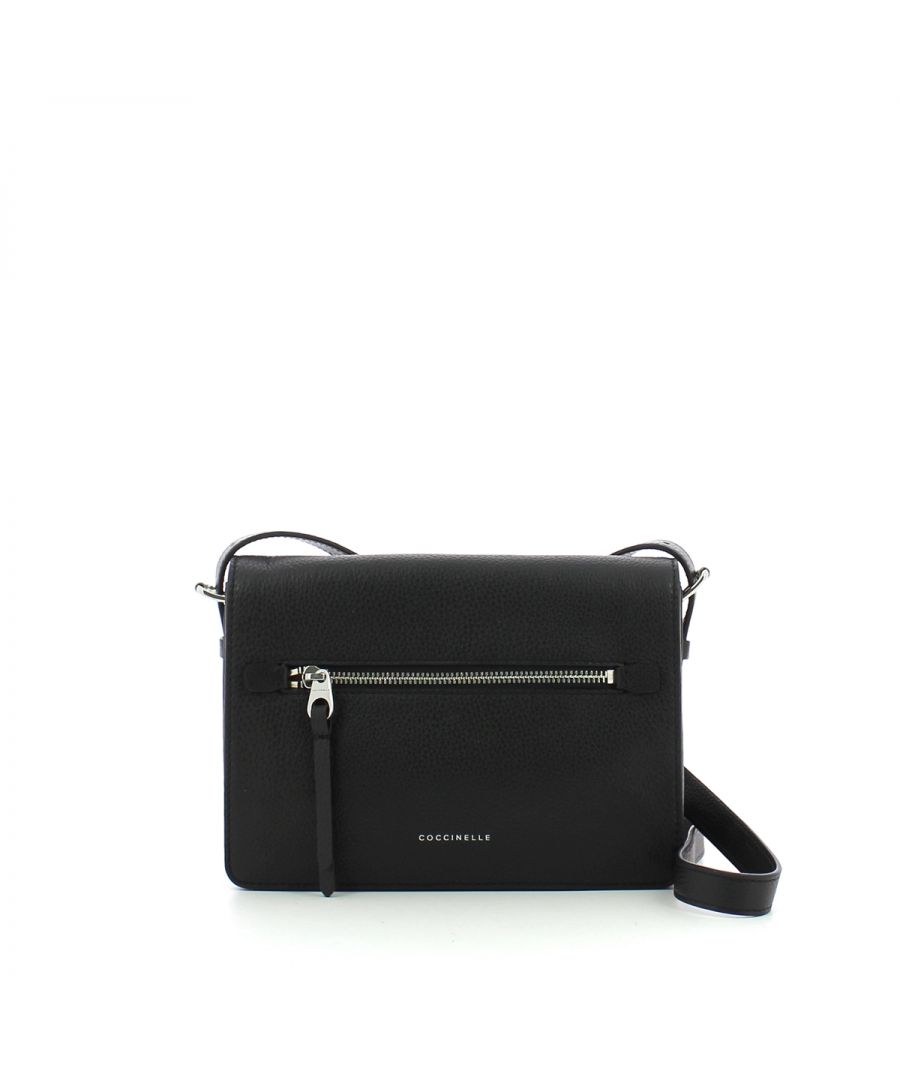 Image for Twiga Crossbody Bag Coccinelle NOIR