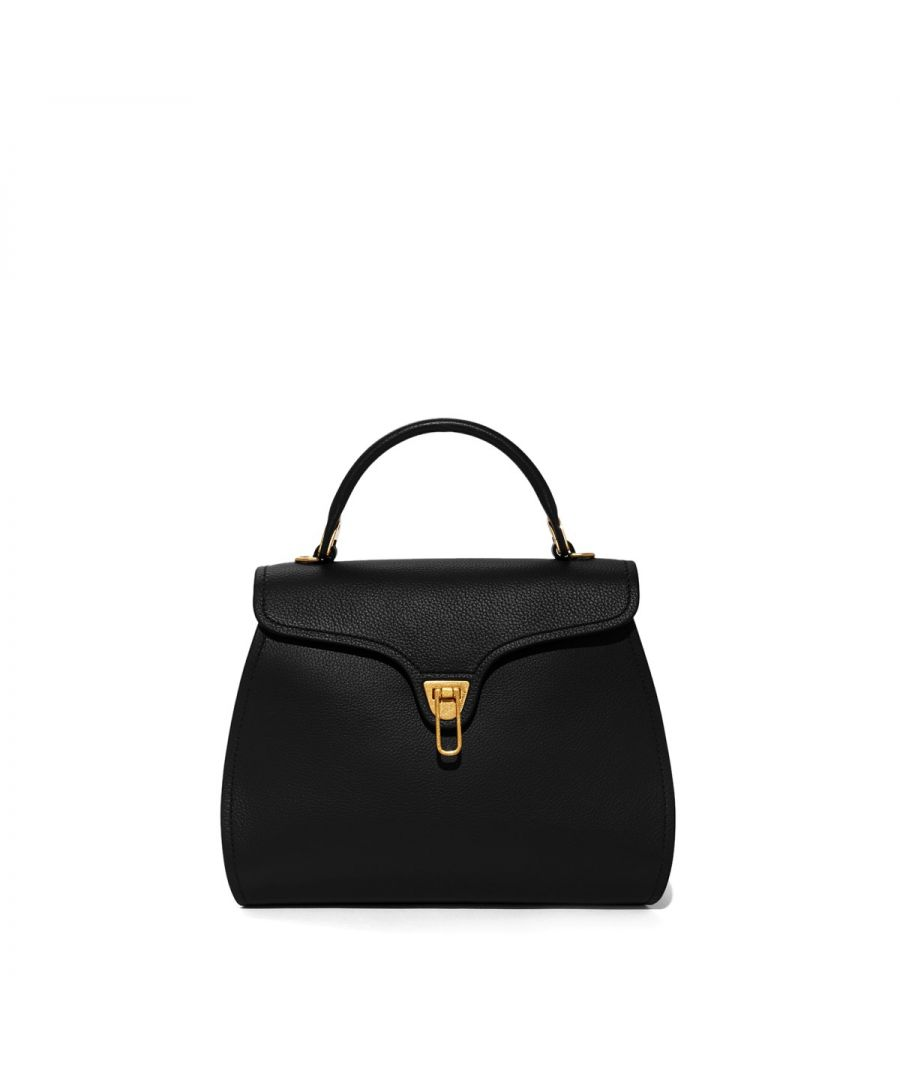 Image for Marvin Mini Handbag Coccinelle NOIR