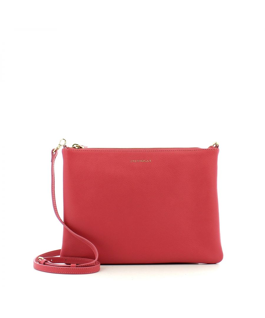 Image for New Best Soft with Crossbody Coccinelle BOUGANVILLE