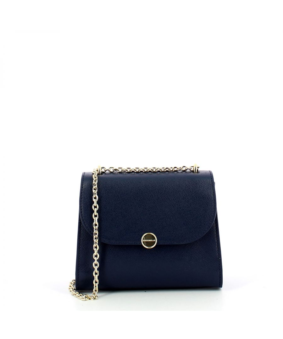 Image for Lea Mini Bag Coccinelle INK