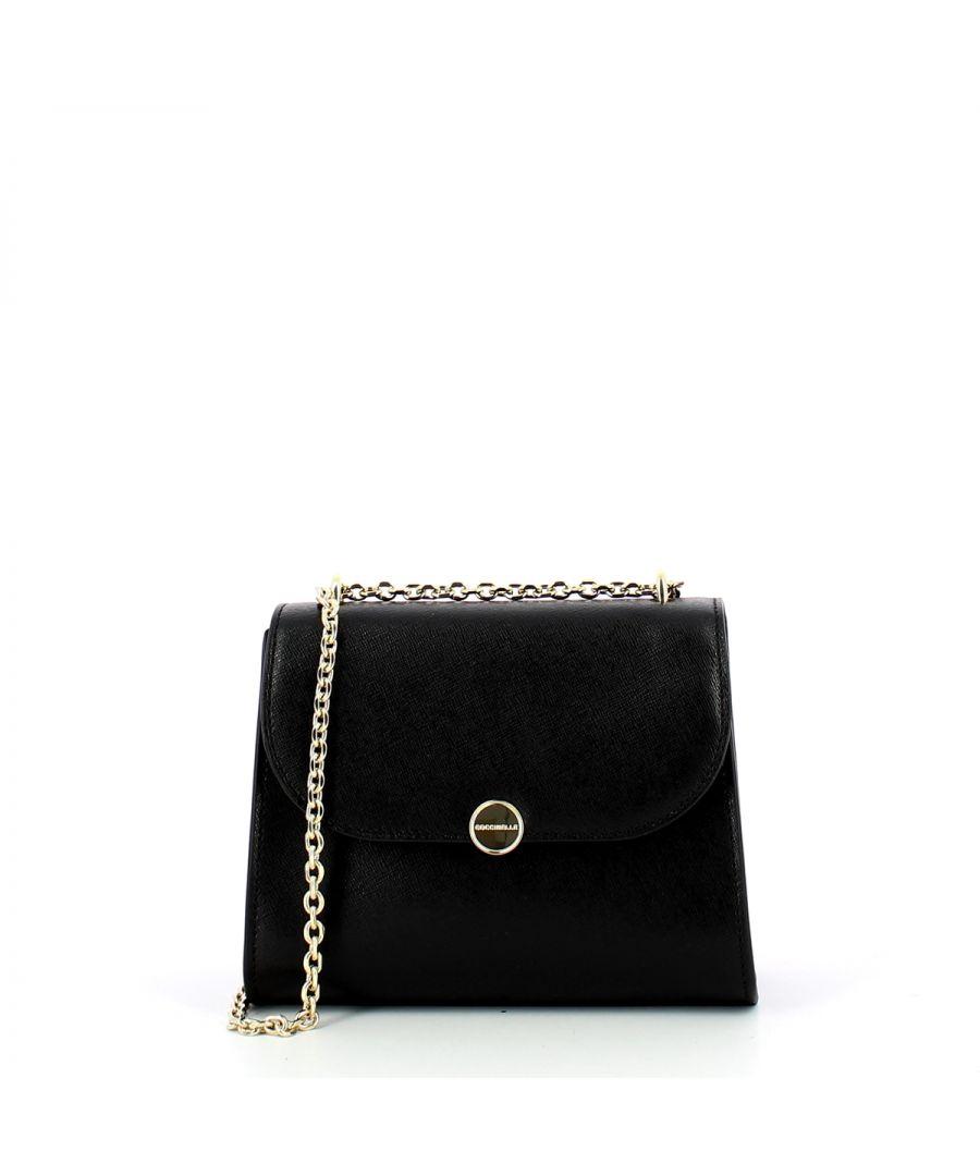 Image for Lea Mini Bag Coccinelle NOIR