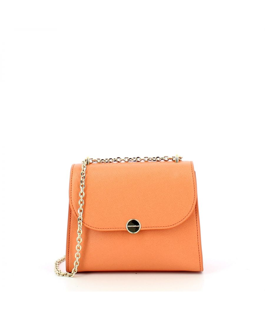 Image for Lea Mini Bag Coccinelle PEACH