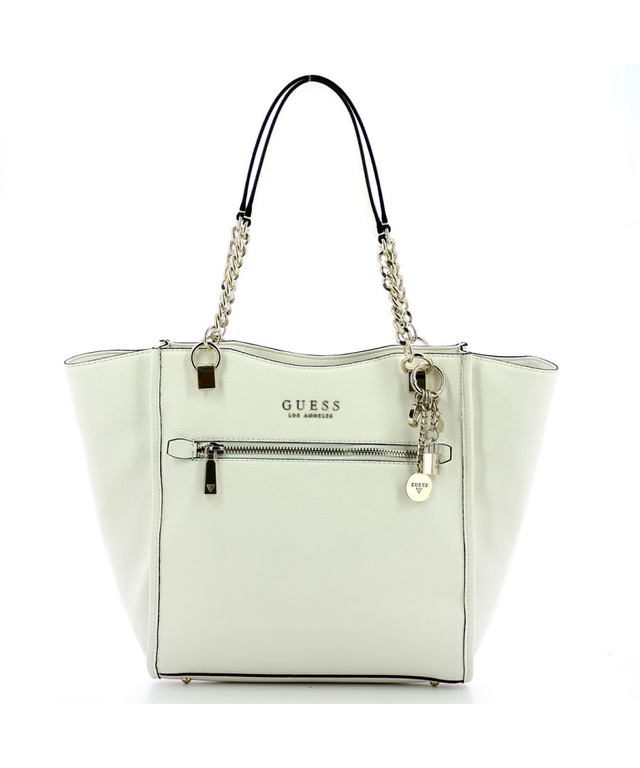 Image for Lias Elite Carryall Guess WHITE