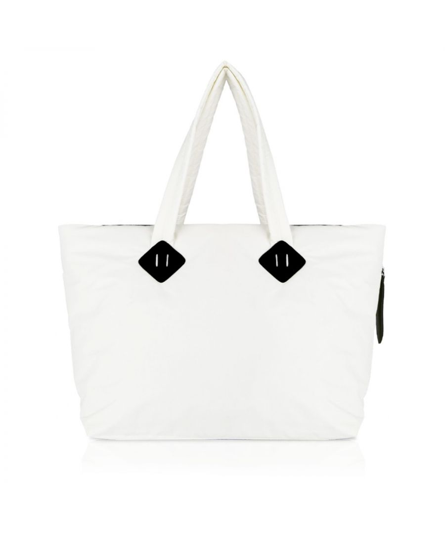 Image for Shopper Ri-Flect Pomikaki WHITE