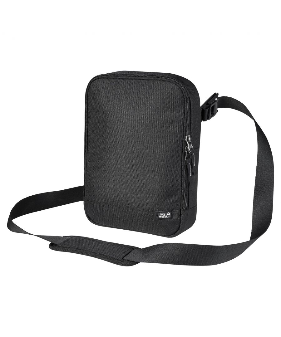Image for Jack Wolfskin Gadgetary Small Items Bag