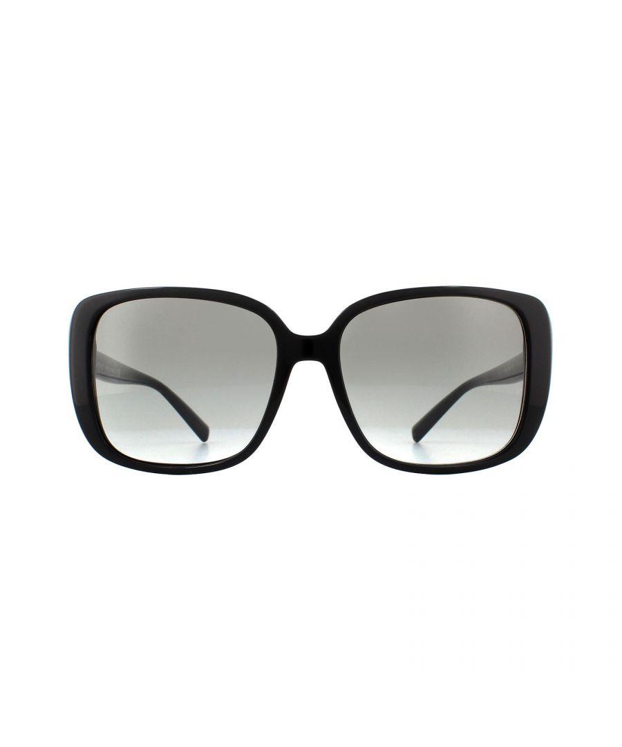 Image for Versace Sunglasses VE4357 GB1/11 Black Grey Gradient