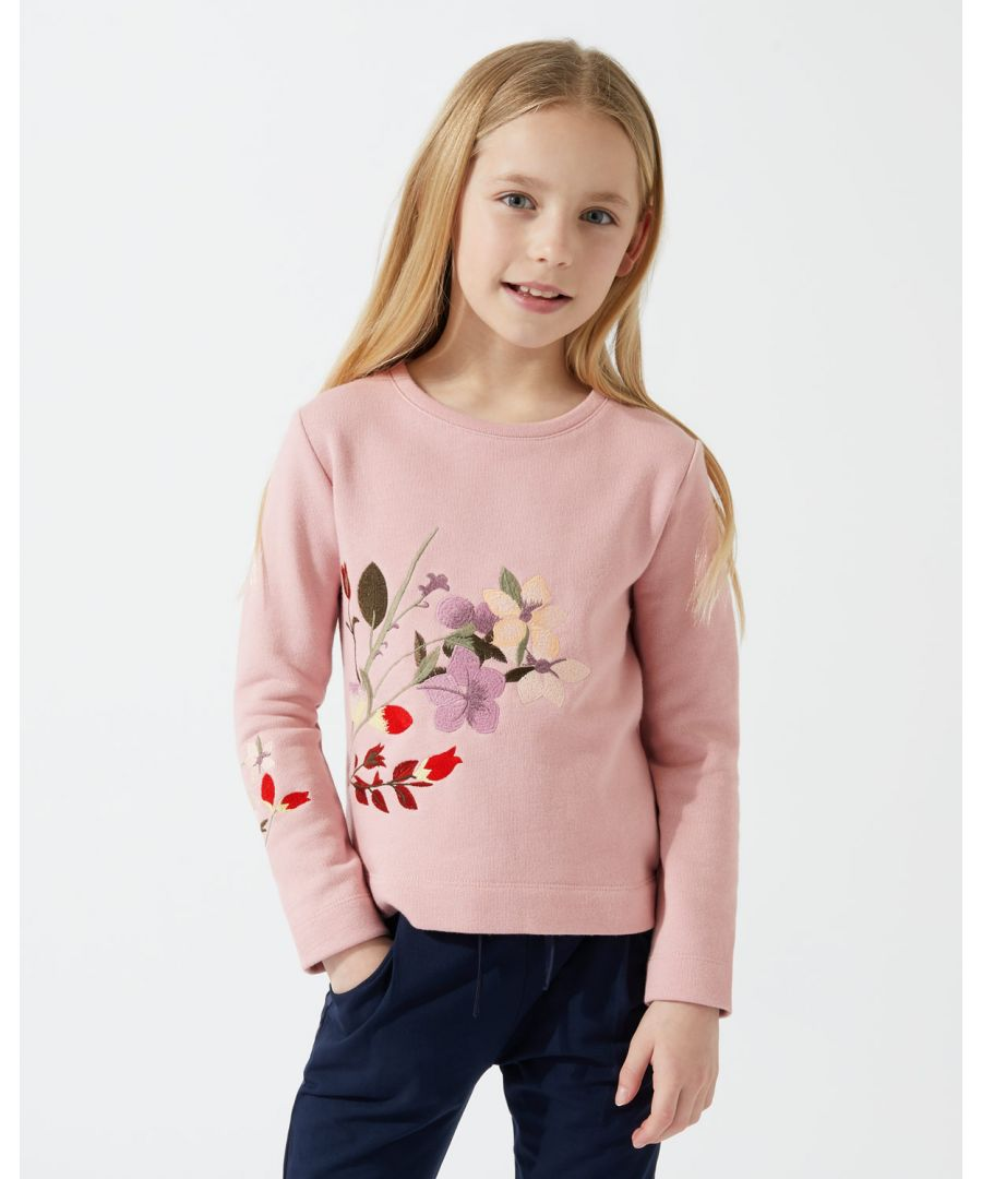 Image for Embroidered Sweater