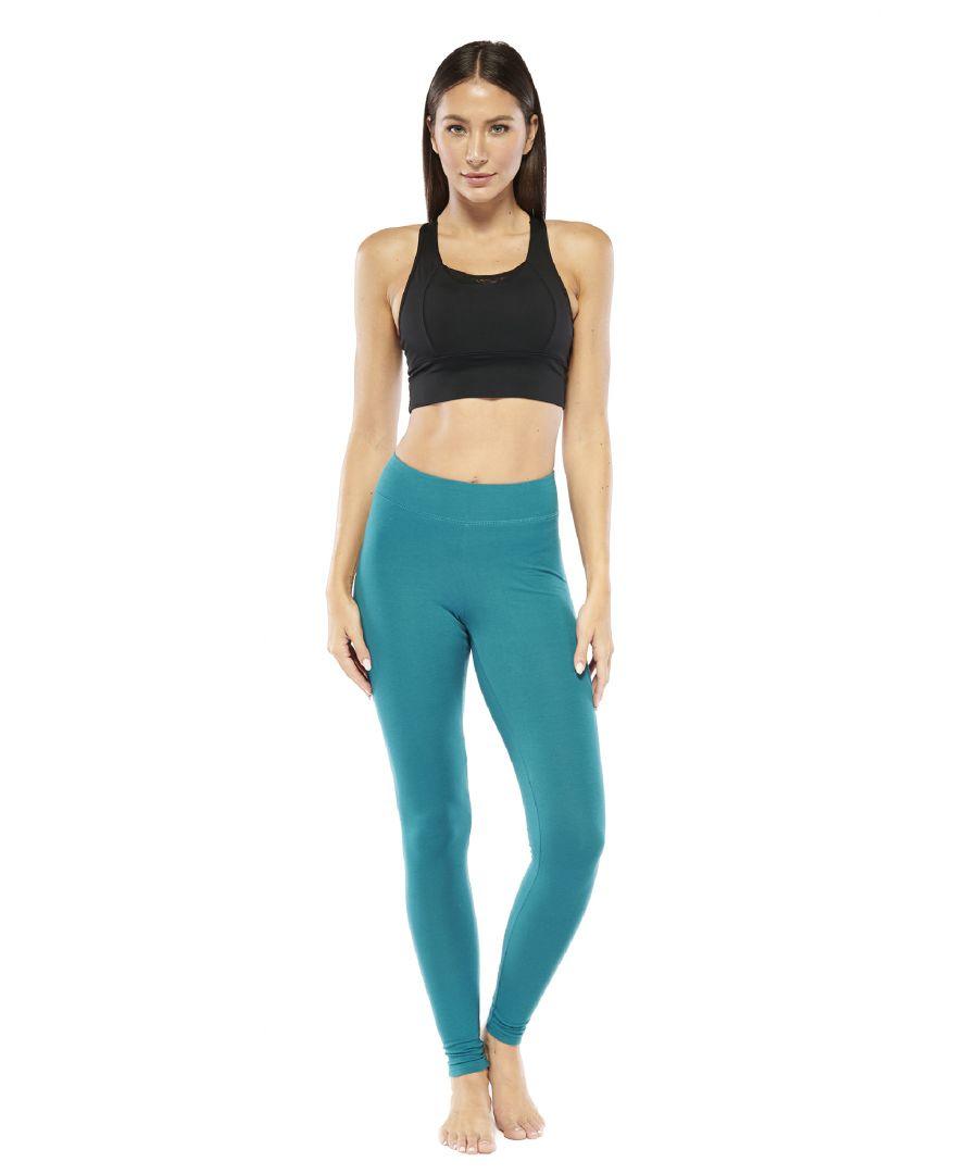 Image for Mid Rise Legging