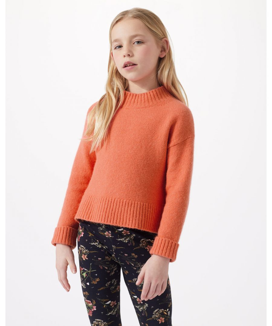 Image for Soft Stretch Sweater