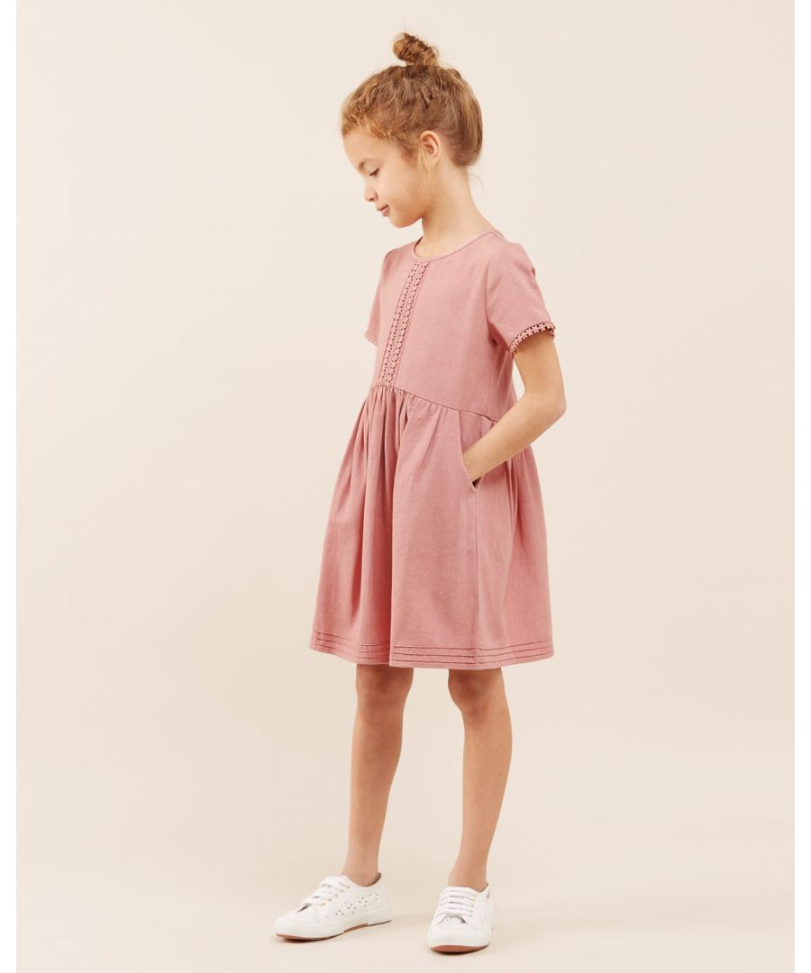 Image for Cotton Day Dress