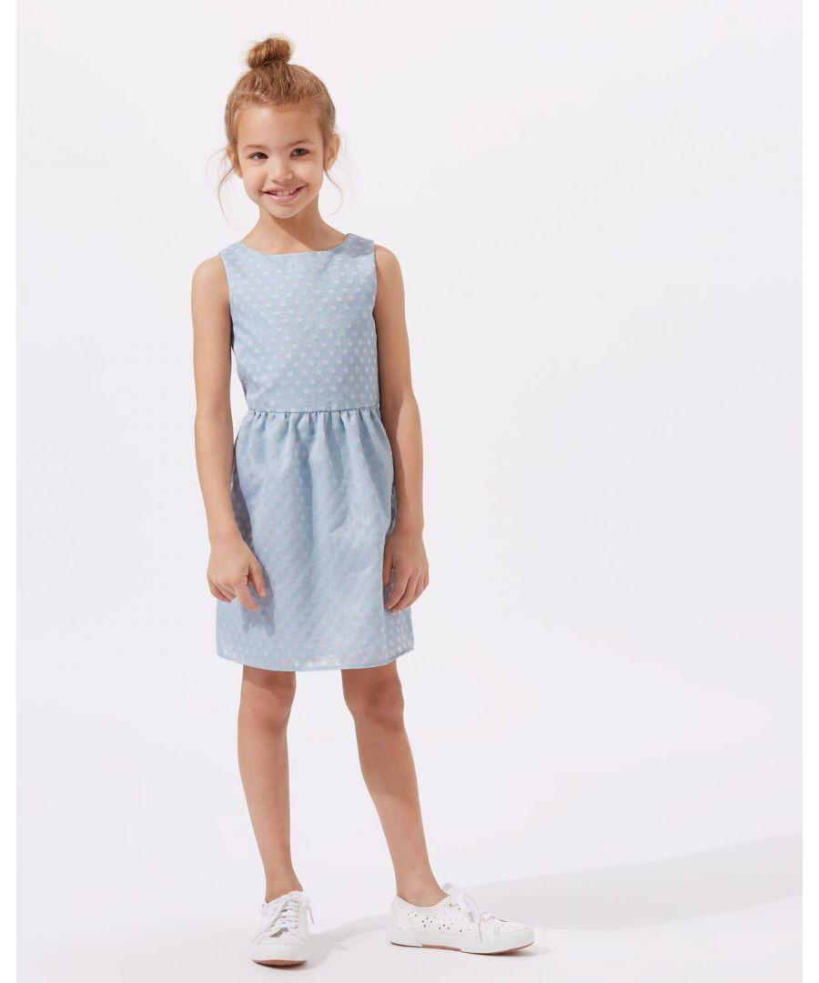 Image for Spot Summer Dress