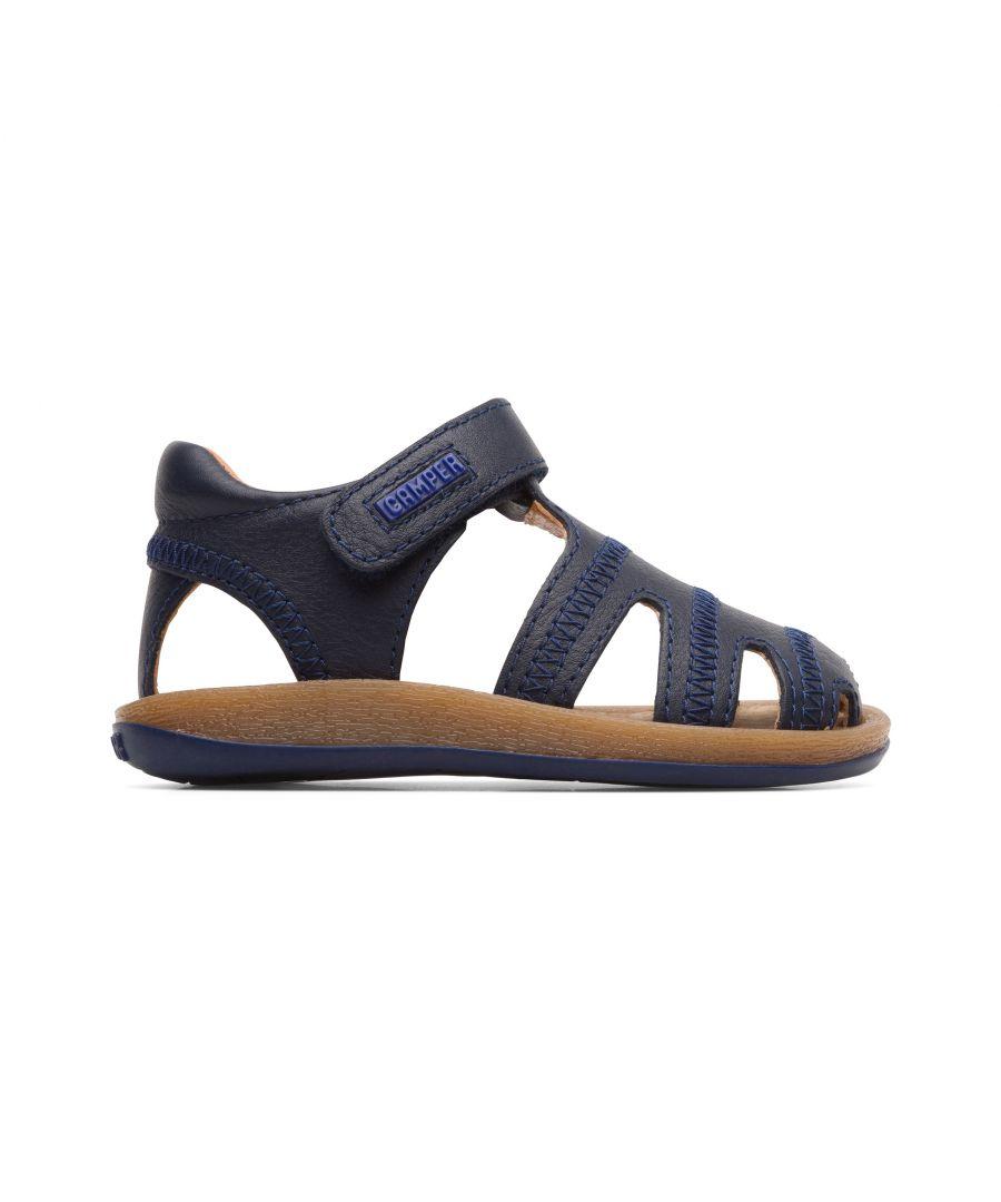 Image for Camper Bicho T-Strap Sandal
