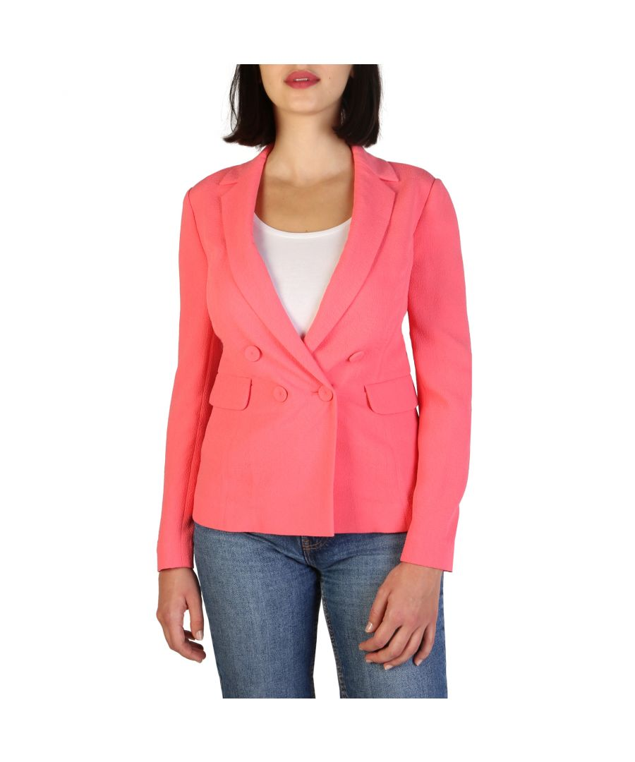 Image for Armani Jeans Womens Formal Jacket