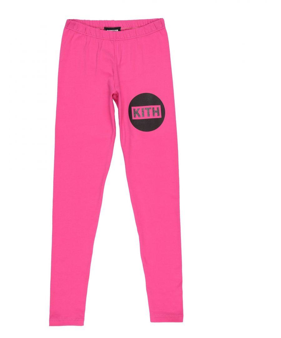 Image for Kith Girl Leggings Cotton