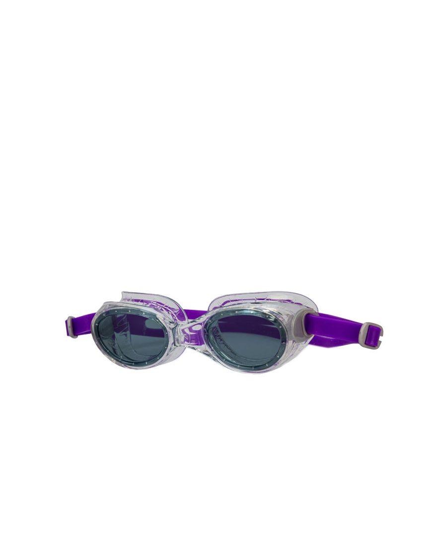 Image for Accessories Speedo Futura Classic Swimming Goggles in Purple