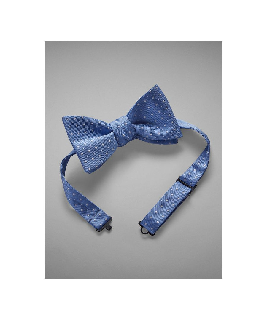 Image for Two Dot Bow Tie