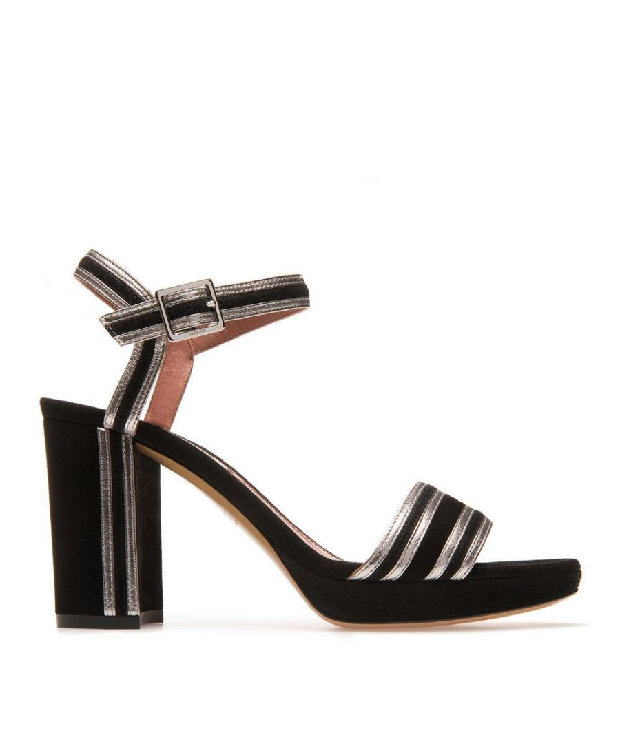 Image for Bally Ladies Sandals in Black