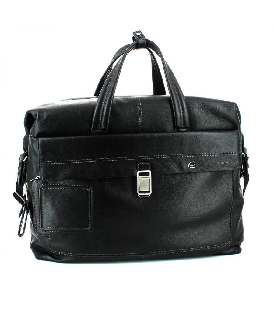 Image for Piquadro, Weekend Bag Vibe NERO