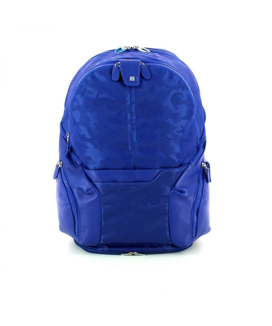 Image for Piquadro, Laptop Backpack OS09 BLU