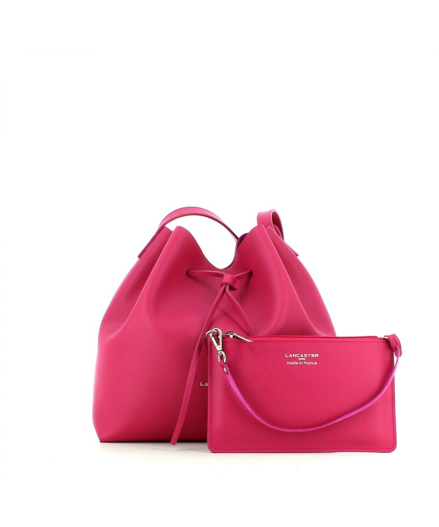 Image for Lancaster, Bucket Bag Pur FUCSIA